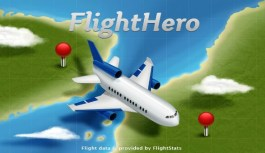 FlightHero, The Only Flight Status Tracking App You Will Ever Need – Video Review