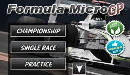 Formula Micro GP Review