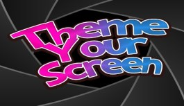 Theme Your Screen App Review and Promo code Giveaway