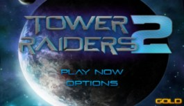 Defend Your Crystals in Tower Raiders 2 Gold iPhone Review