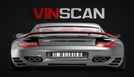 VinScan Barcode Scanner – Video Review
