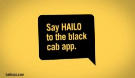 Hailo – The Black Cab App (London Taxi & Travel Service) – Review