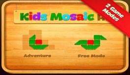 Kids Mosaic HD – Review