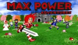 Max Power Adventures – Review