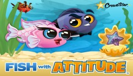 Fish With Attitude – Video Review