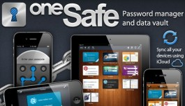 oneSafe – Secure Password Keeper and Data Vault to Protect your Privacy and Keep your Secrets Safe – Review