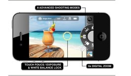ProCam The Best Camera App Ever – Video Review