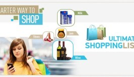 Ultimate Shopping List iOS Review – Video