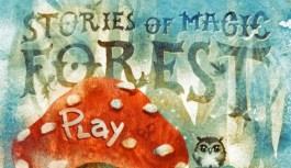 Magic Forest Unique iPad Puzzle App – Review