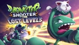 FAA's Free App of the Day – Monster Shooter: The Lost Levels