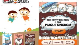 Tooth Monster HD Pro Keep Those Plaque Monsters Away – iOS Review