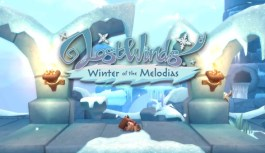 FAA's Free App of the Day – LostWinds 2: Winter of the Melodias
