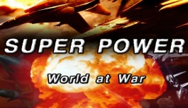 SuperPower – World at War iOS Review