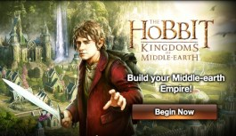 The Hobbit: Kingdoms of Middle-earth – Review