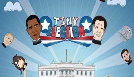 Tiny Election Free iOS Review