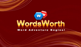 FAA's Free App of the Day – WordsWorth