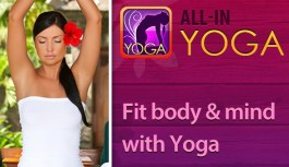 All In Yoga is all You Need