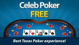 Celeb Poker Free – Review