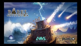 FAA's Free App of the Day – Babel Rising 3D