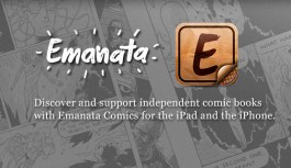 Love Comics, Then You'll Love Emanata Comics on iOS – Video Review