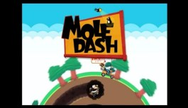 FAA's Free App of the Day – Mole Dash HD