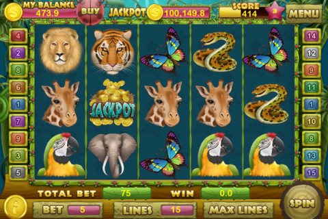 Slot Bonanza - Best Slots: iOS Review | iPhoneGlance