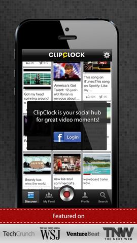 clipclock