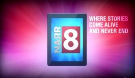 NARR8 for iPad – Video Review