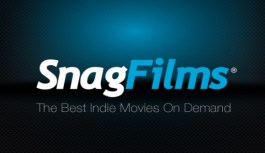 Watch Movies For Free With SnagFilms For iOS