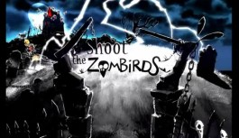 FAA's Free App of the Day – Shoot the Zombirds