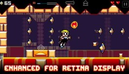 FAA's Free App of the Day: Mutant Mudds
