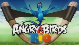 FAA's Free App of the Day: Angry Birds Rio