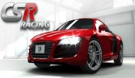 CSR Racing iPhone Review