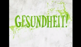 FAA's Free App of the Day: Gesundheit!