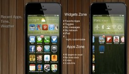 A Refreshing iOS 7 Concept, Will Apple be interested – Video