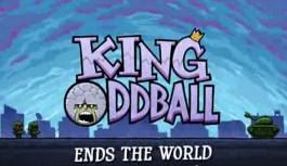FAA's Free App of the Day: King Oddball