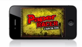 FAA's Free App of the Day – Paper Racer