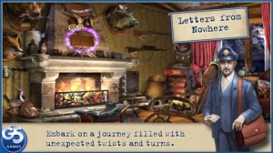 Letters from Nowhere Image 1