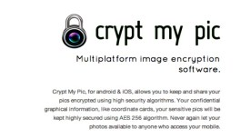 Crypt My Pic – Review