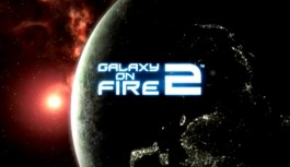 FAA's Free App of the Day: Galaxy on Fire 2 HD