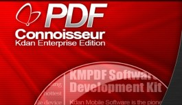 PDF Connoisseur for iPhone – Review