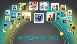 Canoodle – Save your time. Everything you like in one place!