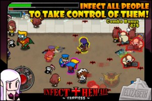 Infect Them All Vampires Image 2