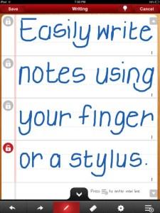 Simply Write 1