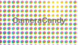 CameraCandy a sweet camera app for iPhone – Review