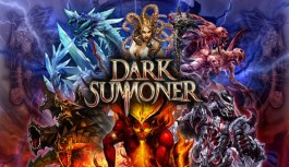 """Top-ranking smartphone game Dark Summoner launches large-scale spring campaign! New """"Relica"""" items to be added!"""