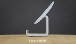 Square Stand from Square now available for Pre-order