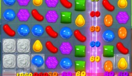 Candy Crush: The Science Behind the Addiction
