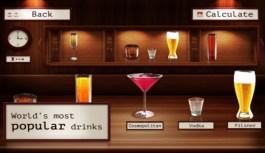 Liquor Calculator iOS Review