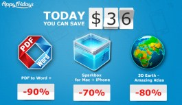AppyFridays update: $36 to save on Mac and iPhone apps